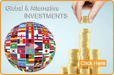 Global and Alternative Investments