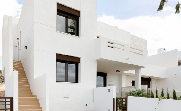 Stunning apartments with fabulous views in Algorfa
