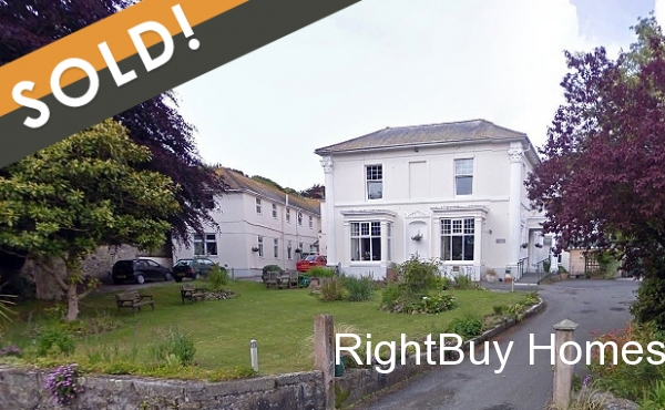 Care home investment in Cornwall with 10% NET per year rental returns guaranteed for 10 years!