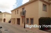 Ref: ES 055, One bed townhouse in La Manga Club with a limited time offer guaranteeing 6% returns on your rental income for 4 years.