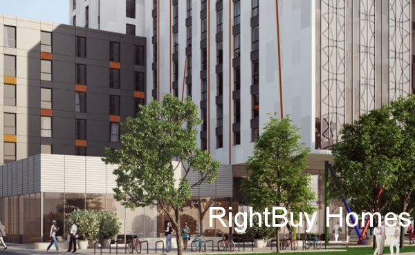 Student accommodation in Liverpool with  8% Assured rental return for 3 years