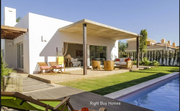 3 bed villa for sale in Mar De Cristal