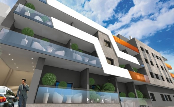 New Build Apartments In Torrevieja Prices Start From €94.000