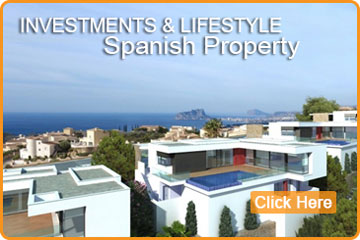 Spanish Properties
