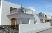 Ref: ES016, New build villas in Daya Vieja
