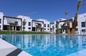 Ref: ES018, New build apartments located in El Raso