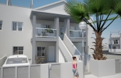 Ref: ES019,  New build development in La Florida, Prices Start From €112.000