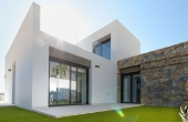 Ref: ES004, Luxury new build villas for sale in La Finca golf, Algorfa