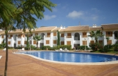 Ref: ES043, 3 bed 3 bath fully refurbished apartments in Portman prices starting from €160,000