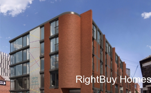 Residential buy to let in Sheffield with a great 8% assured yield for 3 years!