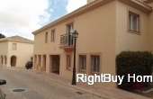 Ref: ES057, Three bed townhouse in La Manga Club with a limited time offer guaranteeing 6% returns on your rental income for 4 years.