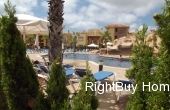 Ref: ES058, Studio bed apartment in La Manga Club with a limited time offer guaranteeing 5% returns on your rental income for 4 years.
