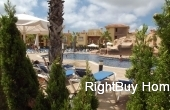 Ref: ES059, Two bed apartment in La Manga Club with a limited time offer guaranteeing 5% returns on your rental income for 4 years.
