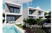 Ref: ES063, New Build Off Plan Villas Prices Start From €329.000