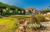 Ref: ES069 , Stunning 7 bedroom luxury villa for sale in Matola, Elche, Costa Blanca