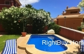 Ref: ES080, Luxury villa with sea views for sale in Finestrat, Alicante