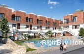 Ref: ES089, *LAST UNIT REMAINING * Luxury apartments in Los Alcazares with communal pool prices from €159,900