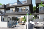 Ref ES093, 12 New Build Off Plan Villa in Torre De La Horadada