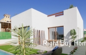 Ref: ES109, 3 Bedroom New Build Villa Prices Start From €299.900