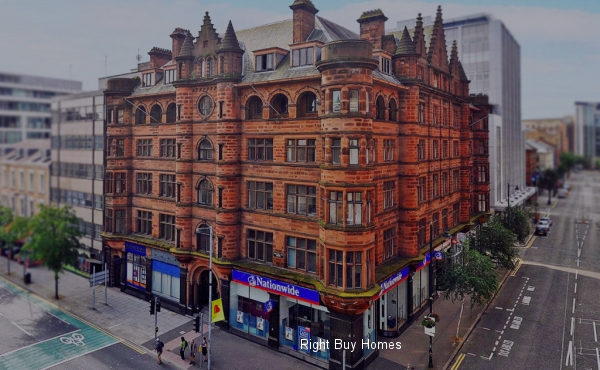 Hotel Room Investment in Belfast with Returns up to 10% ROI