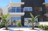 Ref: ES113, Semi-Detached House In Torrevieja