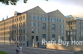 REF: UK075, Buy-To-Let Apartments in Bradford. Prices from £75,000. Up to 8.71% projected rental return!