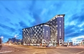 Ref: UK062, Student Accommodation in Liverpool with 9% net return paid for 5 years