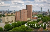 Ref: UK064, LUXURY RESIDENTIAL DEVELOPMENT IN MANCHESTER WITH 6% NET RETURN PAID