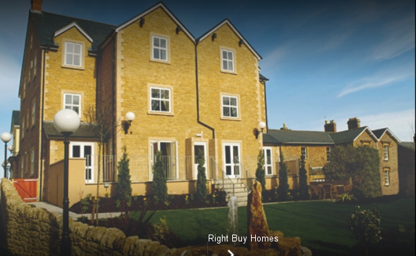 Luxury Care Home Room Investment in Yeovil with 10% NET returns