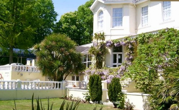 ** COMING SOON ** Care Room Investment situated in the stunning English Riviera in Devon with 10% NET paid monthly