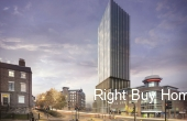 Ref: UK077, Luxury Apartments in Newcastle from £139,950. 7% NET Yield.