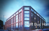 Ref: UK061, Luxury Apartments in Birmingham from £177,100