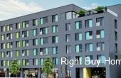 Ref: UK085, Luxury residential apartments in Birmingham. 8% Yield. Prices from £139,988.