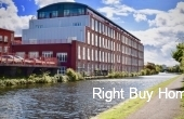 Ref: UK094, Luxury apartments in Liverpool. 7% NET. Prices from £98,235