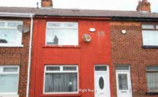 High yield Buy-to-Let residential property in Hartlepool, Durham. From £45,000!