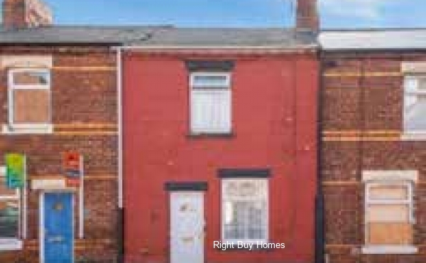High yield Buy-to-Let residential property in Horden, Durham. From £45,000!