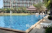 Ref: AV065, FULL FREEHOLD OWNERSHIP 1-bedroom condominium investment in world famous Pattaya, Thailand with fixed assured returns of 8% for first 3 years. Expected 10% plus per annum after year 3 in keeping with current market.