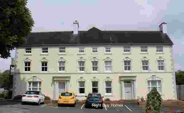 Care home investment in Dudley with 8-10% assured rental income.