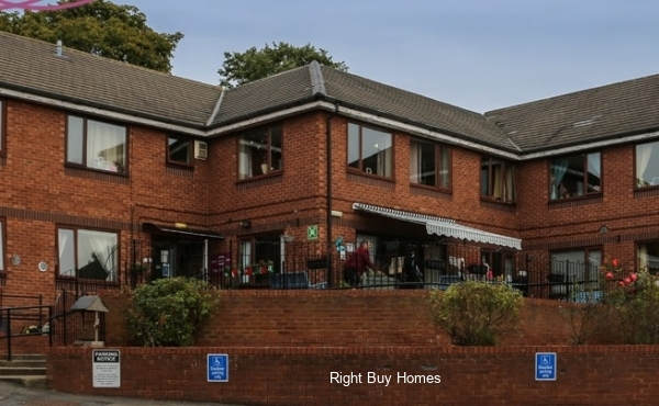 Care room investment in Middlesbrough. Assured return of 10% NET P.A.
